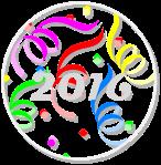 2016 Grey Badge