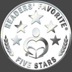 5 Star Readers' Favorite