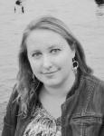 Melissa Eskue Ousley Author Photo