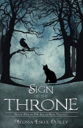 Sign of the Throne Cover