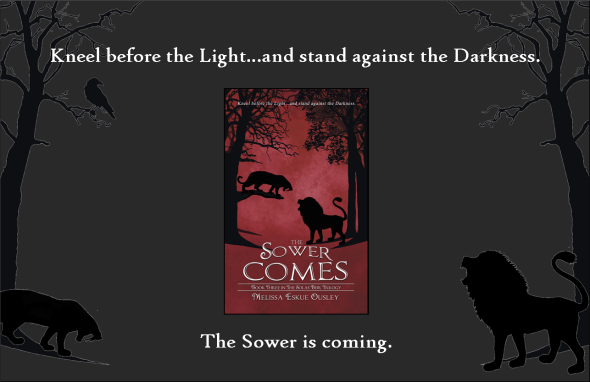 Sower Comes Reveal