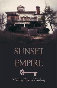 Sunset Empire Cover 2