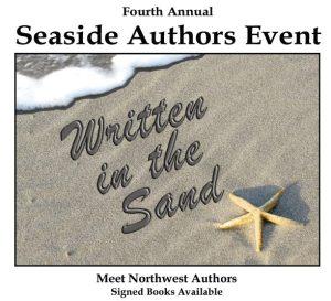 Written in the Sand 2015