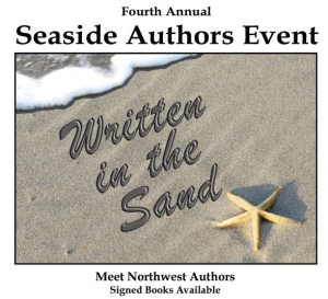 Written in the Sand 2015