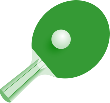 Green Paddle