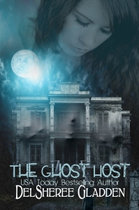 The Ghost Host NEW