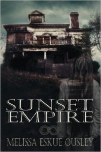 Amazon Sunset Empire Cover